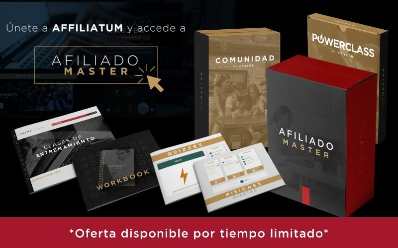 affiliatum curso de marketing de afiliados