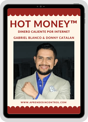 Curso Online de Hot Money