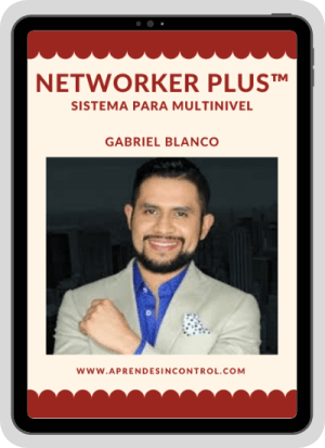 Curso Online de Networker Plus